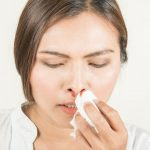nosebleeds 150x150 - Are my nose bleeds normal or a bad sign?