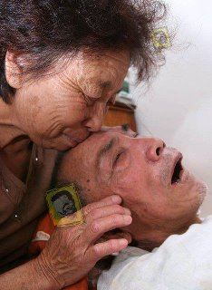 takingcareofhusband - To love in sickness and in health- a wife's enduring love