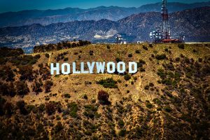 hollywood sign 300x200 - How Hollywood celebrities slim down