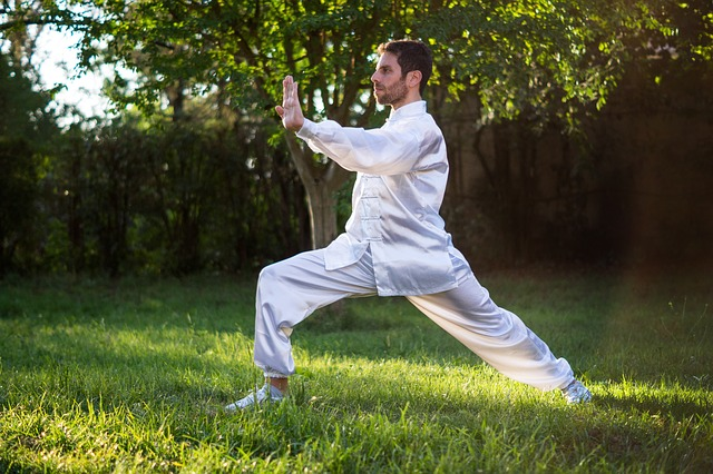 Healing Astrocytoma with Qi Gong