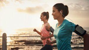 women exercise 300x169 - The Joy of Discipline to achieve your goals