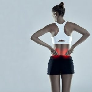 lowerbackpain 300x300 - Relieving lower back pain and pain in the kidney area