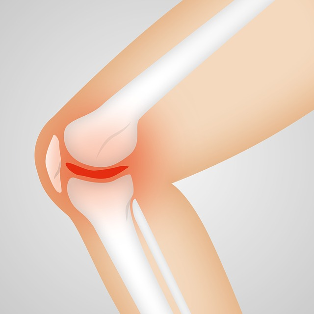 knee pain - Between knee damage and organ damage...which one is worse?