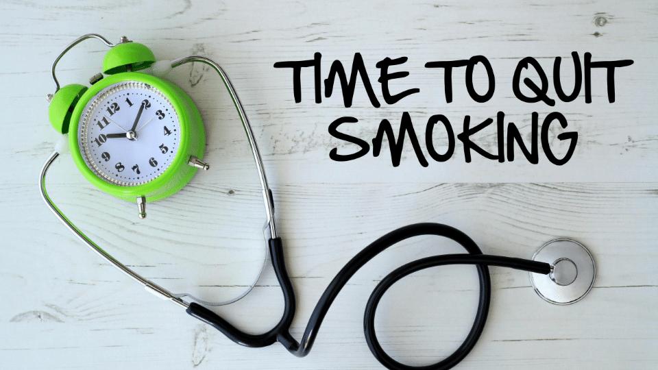 quit smoking - Ramadhan or Fasting Month- Best time to quit smoking