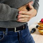 stomach pain 150x150 - When you get pains or dull ache at the lower left side of your stomach
