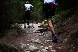 trail running 300x199 - Should a cancer patient do intensive and strenuous exercise