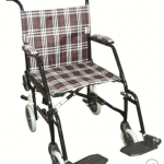 mobility wheelchair 150x150 - How to get the elderly to use walking aids/ commode when they have mobility issues