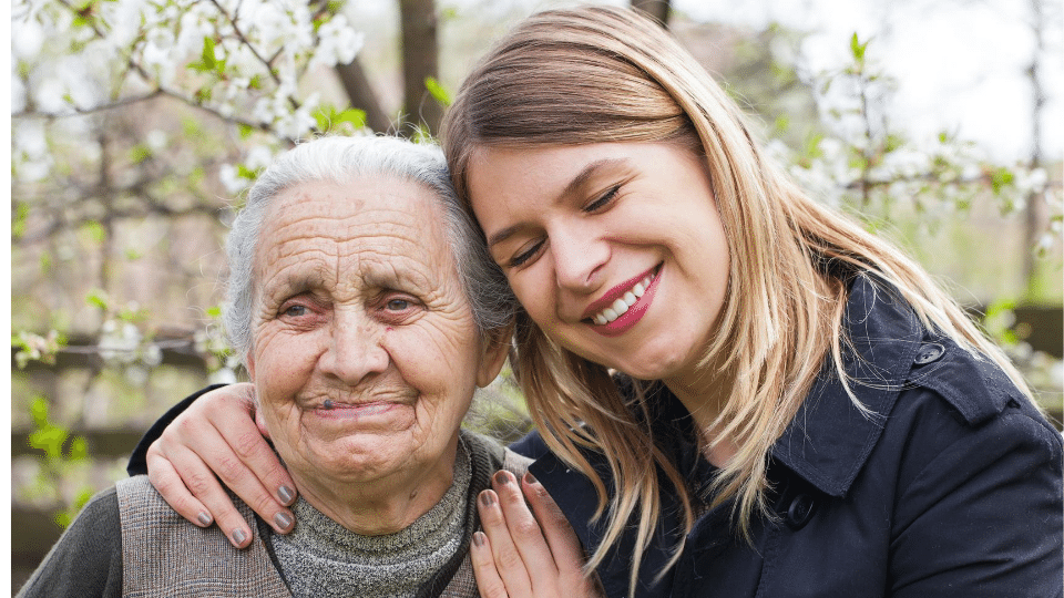 caregiver - Should you resign from your job to take care of an elderly parent with illness?