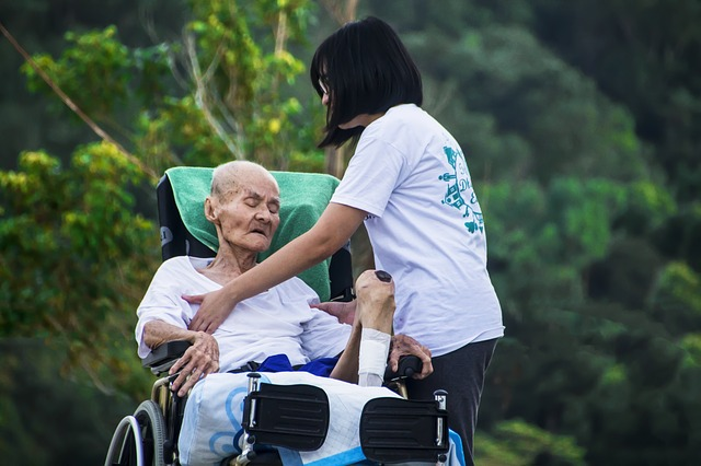 caregiving - Should you resign from your job to take care of an elderly parent with illness?