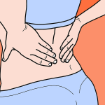 posture 150x150 - Effective and simple exercises to ease lower back pain