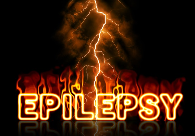 My childhood epilepsy