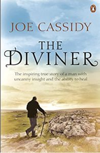 Joe Cassidy- The Diviner- answering the calling to heal