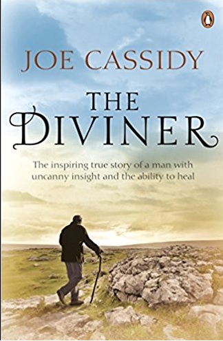 joecassidy thediviner - Answering the call to be a healer - story of Joe Cassidy
