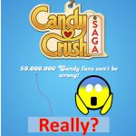How to overcome addiction to Candy Crush Saga thumbnail