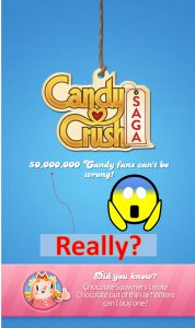candycrushaddiction 178x300 - How to overcome addiction to Candy Crush Saga