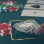 Gamblers who give up gambling