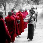 The Buddhist's 8 Precepts Diet thumbnail