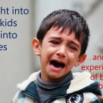 Insight into why kids turn into bullies and experience of being bullied thumbnail