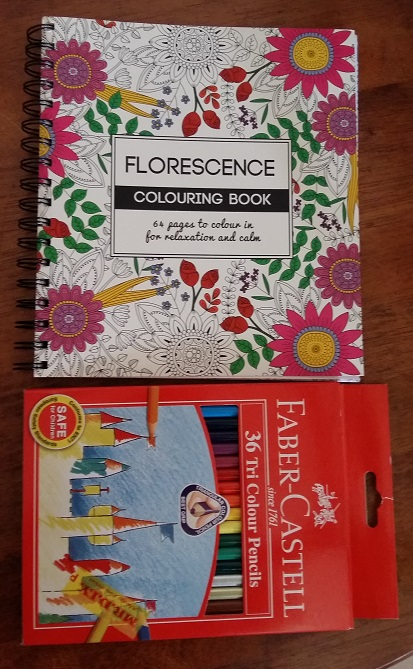 adult colouringbook - Archives