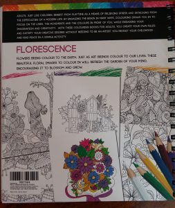 adult colouringbook2 253x300 - Adult Colouring Book- therapeutic, stress reducing & useful for parents/ caregivers