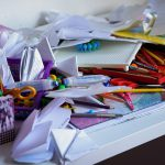 Clutter and impact on autistic children