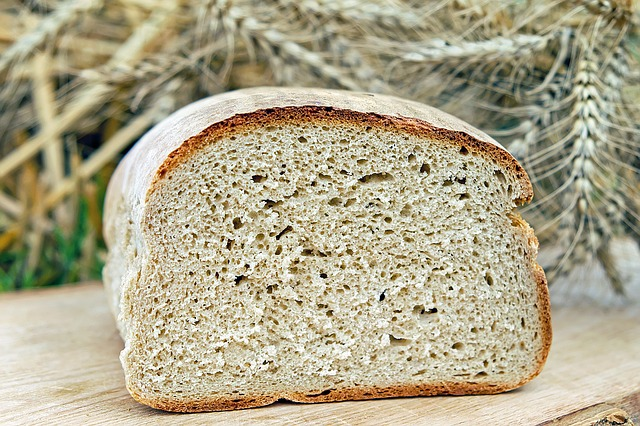 bread - How to Keep your Bread Longer