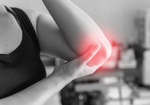elbow pain hand 300x210 - How to Relieve Pain in Joints and Body