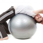 exercise stabilityball 150x150 - Common pitfalls that is causing weight gain