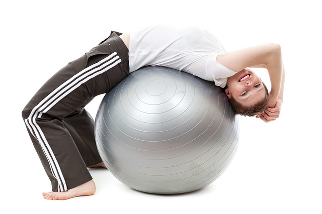 exercise stabilityball - Common pitfalls that is causing weight gain