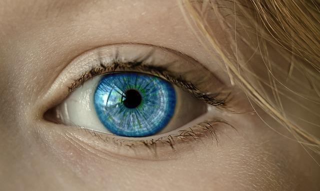 eye - Glaucoma- the sneak thief of sight
