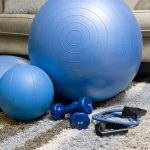 home fitness equipment gym 150x150 - How to reduce a hunched back through exercising