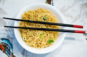 instant noodle food 300x199 - So you think instant noodles is good for you?