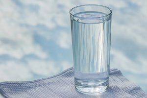 water 300x200 - When taking fiber, drink lots of water