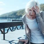 woman dizzy 150x150 - Treatment for unexplained dizziness or vertigo in women