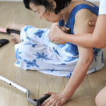 oldpeople falldown 150x150 - Pain management in elderly from falls- acupuncture is very effective