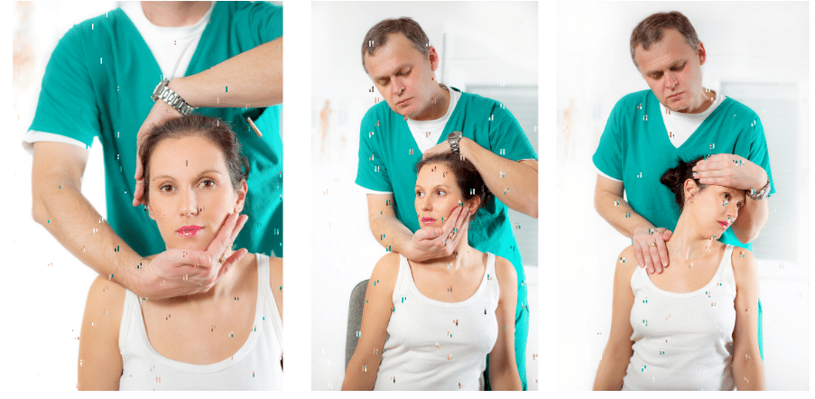 chiropractor neck - Chiropractic adjustments for vertigo or dizziness