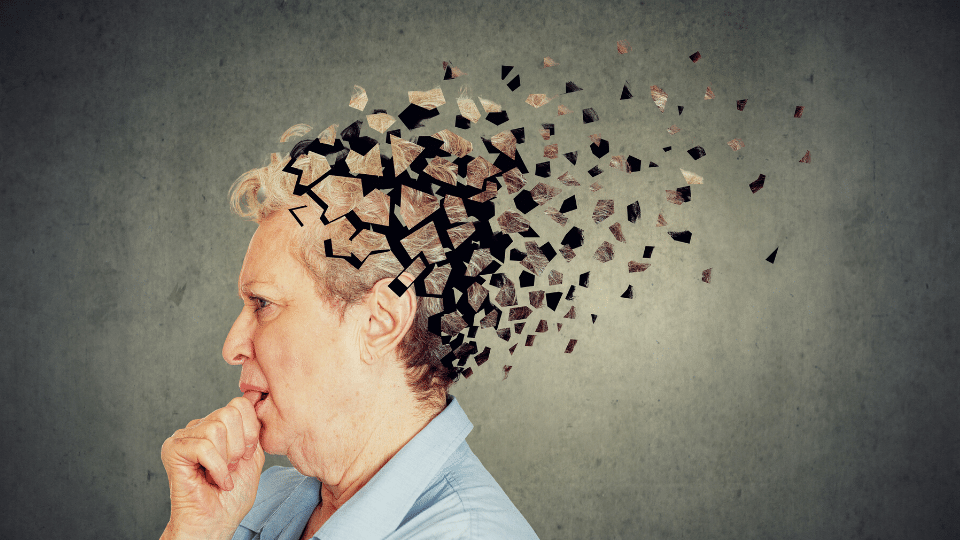 dementia1 - Stubbornness, rigid fixed views and lifelong suppression can lead to Alzheimer's- with examples