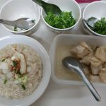 servingfood porridge 150x150 - Rice porridge and noodle soup would improve your health