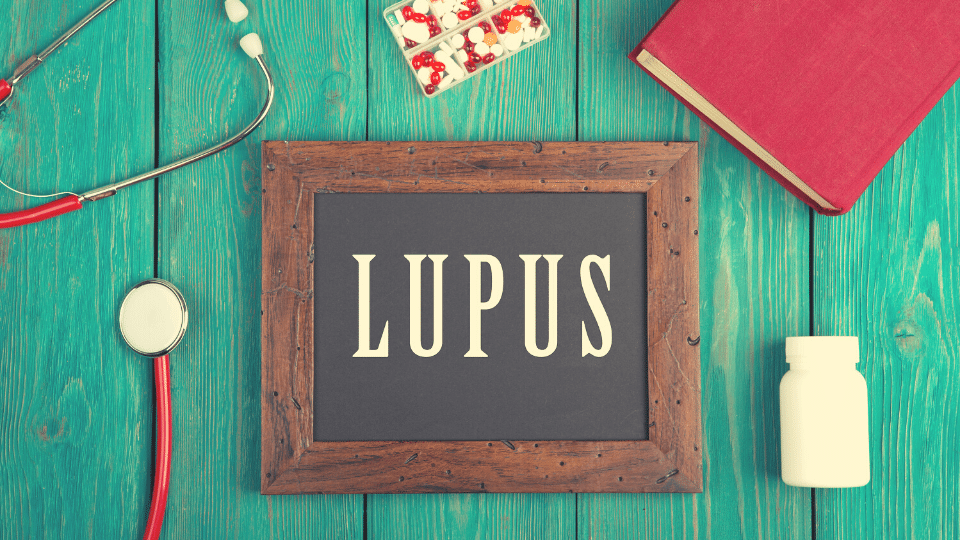 lupus - Why nice and accomodating people get lupus or SLE
