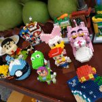 legotoys2 150x150 - How I live with ADHD symptoms without medication- childhood