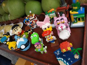 legotoys2 300x225 - How I live with ADHD symptoms without medication- childhood