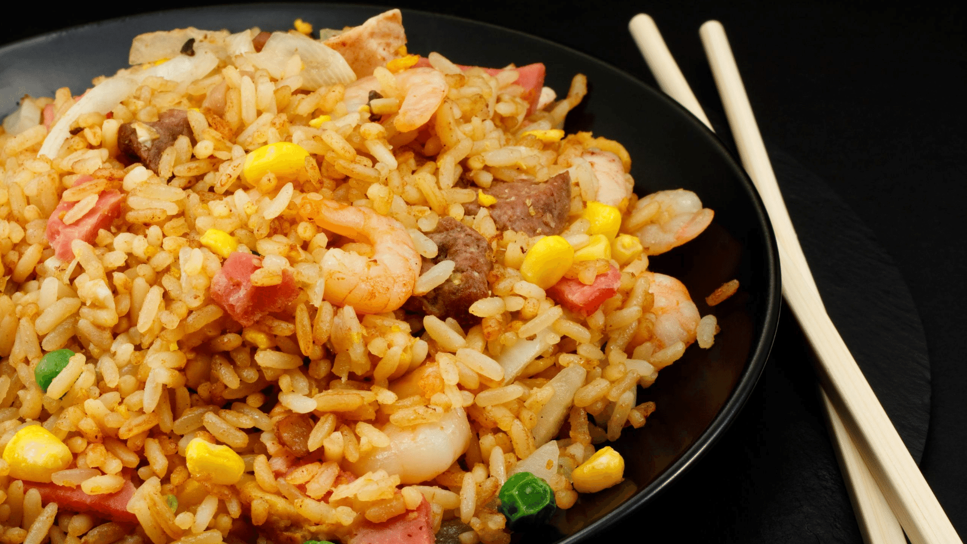 friedrice - Can eating fried rice everyday kill you?