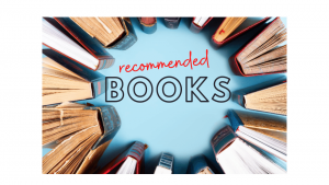 books recommended 300x169 - Recommended Books