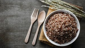 brownrice 300x169 - Coarse or brown rice is not for everyone