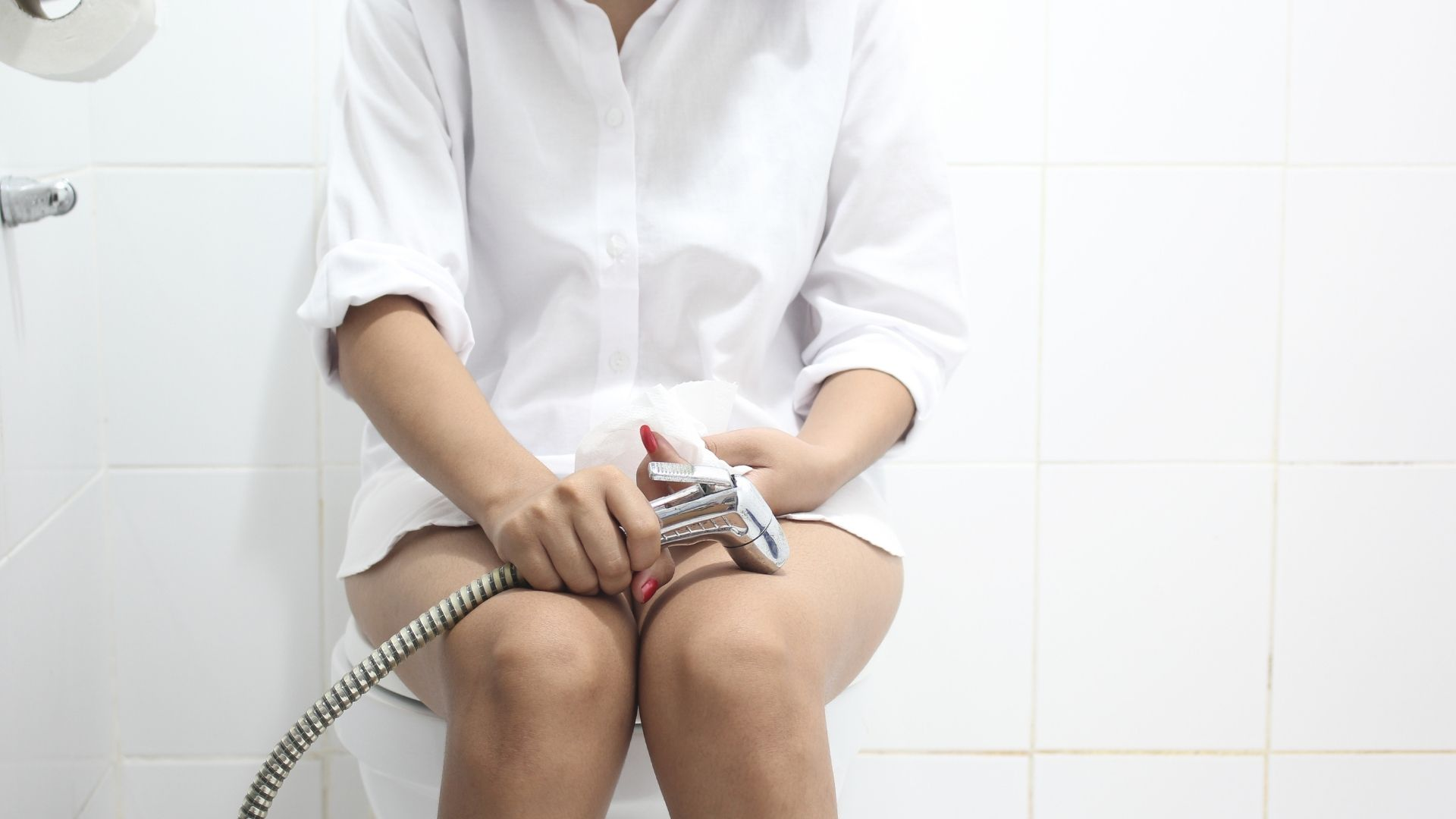 toilet bidet - Frequent urge to pee/ urinate and urinary incontinence in women